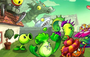 EA anuncia 'Plants vs. Zombies 3'; versión alfa ya disponible