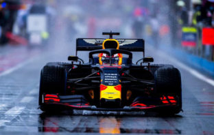 Red Bull vuelve a batir el récord: un pit-stop en 1,88 segundos