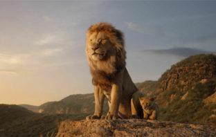 Jon Favreau reveló cuál es el único plano real en 'El Rey León'