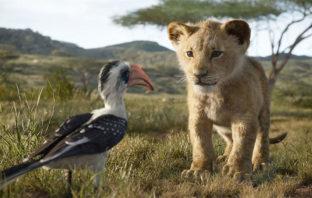 Así suena la nueva versión de Hakuna Matata de 'El Rey León'