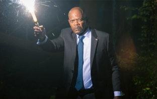 Samuel L. Jackson se suma a la nueva cinta de 'Saw' que prepara Chris Rock