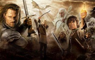 Amazon trabaja en un juego de 'El Señor de los Anillos' al estilo de 'World of Warcraft'