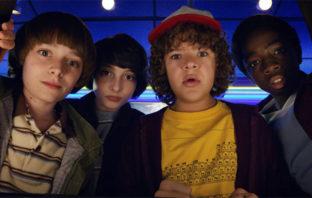 VÍDEO: Así se vería 'Stranger Things' de Netflix si fuera anime