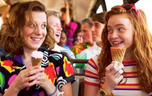 'Stranger Things 3', el estreno más visto de la historia de Netflix