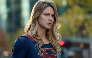 Desvelado el nuevo traje de 'Supergirl' para la quinta temporada