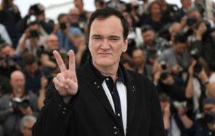 Quentin Tarantino podría adelantar su retiro del mundo del cine