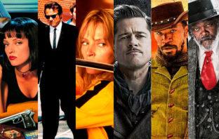 Tarantino hizo un playlist en Spotify con sus canciones favoritas de sus películas