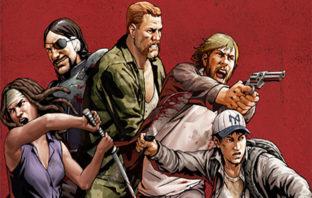 La saga de cómics de 'The Walking Dead' llega a su fin