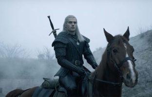 Mira el impresionante tráiler de 'The Witcher' de Netflix