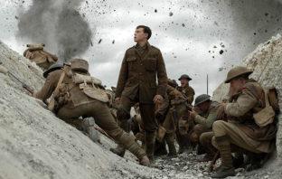 Tráiler de '1917', drama bélico de Sam Mendes con Benedict Cumberbatch y Colin Firth