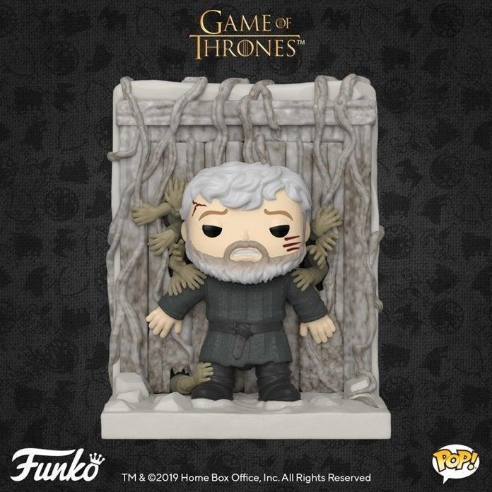 'Game of Thrones': La serie llegó a su fin pero no su línea Funko Pop!