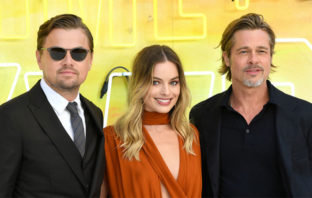 'Once Upon A Time in Hollywood' tendría una serie en Netflix
