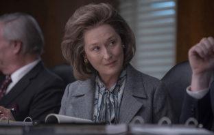 Tráiler de 'The Laundromat', con Meryl Streep, Gary Oldman y Antonio Banderas