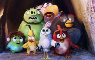 'Angry Birds 2' es la película de videojuegos mejor calificada de la historia