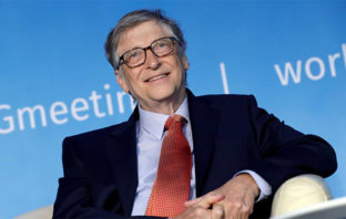 Netflix revela el tráiler de su miniserie sobre la vida Bill Gates