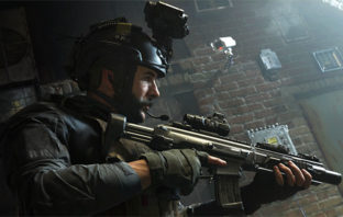 Tráiler del multiplayer del nuevo 'Call of Duty: Modern Warfare'