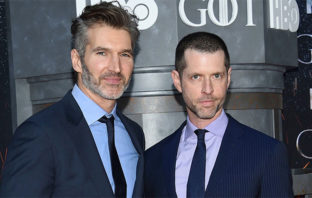 David Benioff y D.B Weiss, creadores de 'Game of Thrones', se mudan a Netflix