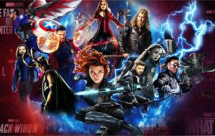 Marvel Studios anuncia tres nuevas series para Disney+