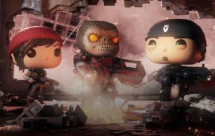 Fecha de lanzamiento de 'Gears POP!', el Clash Royale de Funko y 'Gears of War'