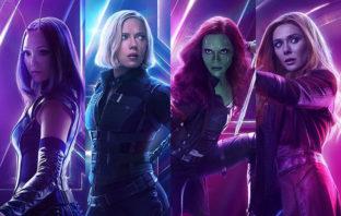 Marvel y ABC preparan una serie solo de superheroínas