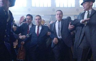'The Irishman', lo nuevo Scorsese, llegará a los cines antes que a Netflix