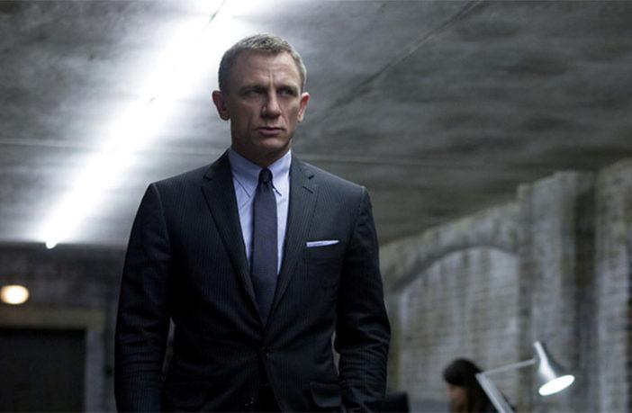 Título oficial y fecha de estreno de la nueva película de James Bond