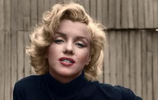 Así lucirá Ana de Armas como Marilyn Monroe en nueva película de Netflix