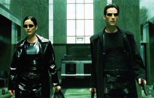 'Matrix 4' es oficial: regresarán Neo y Trinity
