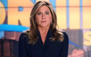 Tráiler de 'The Morning Show', la serie de Jennifer Aniston para Apple TV+