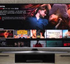 Netflix actualiza su app de TV para mostrar sus próximos lanzamientos
