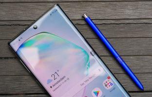 Todo sobre los Samsung Galaxy Note 10 y 10+