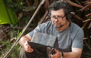 Andy Serkis es oficialmente el director de 'Venom 2'