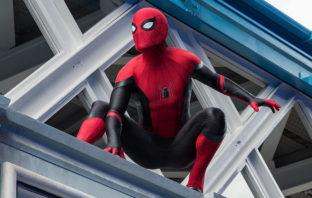 Spider-Man se queda fuera del Universo Cinematográfico Marvel