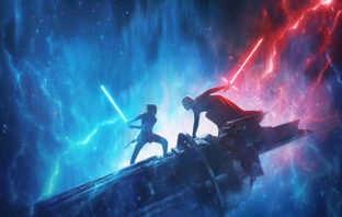 Impresionantes portadas de Empire dedicadas a 'Star Wars: Rise of Skywalker'