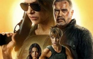 'Terminator: Dark Fate': El día del juicio impacta con un nuevo tráiler