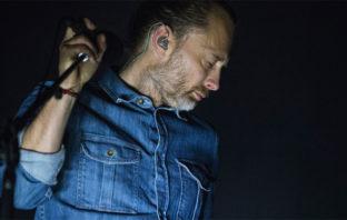 Escucha Not The News RMX EP, lo nuevo de Thom Yorke
