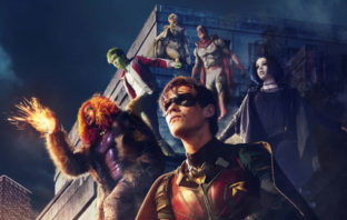 Primer tráiler de la segunda temporada de 'Titans'