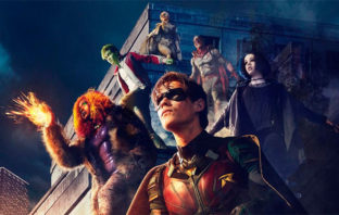 Revelan tráiler final de la segunda temporada de 'Titans'