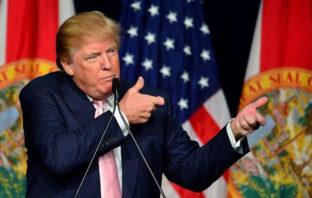 Donald Trump culpa a los videojuegos por la violencia en Estados Unidos