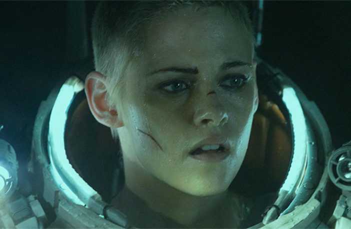 Kristen Stewart protagoniza el primer adelanto de 'Underwater'