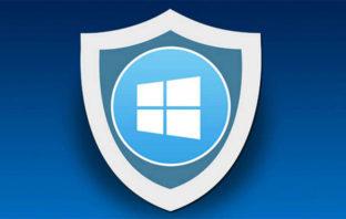 Windows Defender encabeza los mejores antivirus para Windows 10