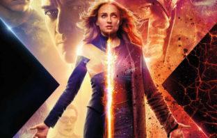 Ya disponible el segundo soundtrack oficial de 'X-Men: Dark Phoenix'