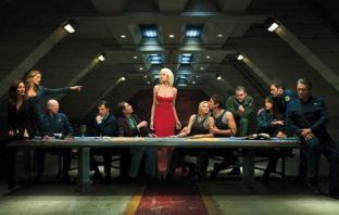 Creador de 'Mr. Robot' hará un reboot de 'Battlestar Galactica'