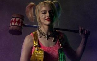 Harley Quinn se harta de Pennywise en el nuevo teaser de 'Birds Of Prey'