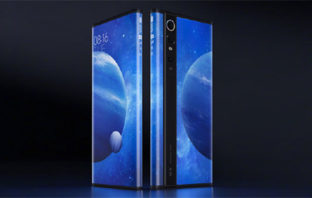 Xiaomi Mi MIX Alpha, el primer smartphone con cámara de 108 megapíxeles
