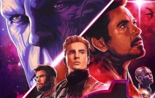 Disney buscará el Óscar para 'Avengers: Endgame' y 'Toy Story 4'
