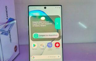 Claro y Samsung presentan el poderoso Galaxy Note 10 en Ecuador