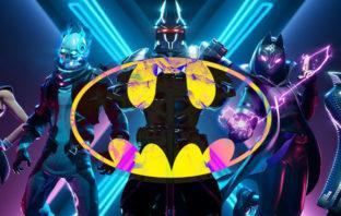 Batman podría llegar a 'Fornite'
