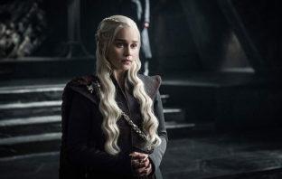 'Game of Thrones': HBO ordenaría un piloto para una serie sobre Targaryens
