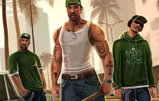 Rockstar lanza su propio launcher para PC con 'GTA: San Andreas' gratis